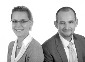 Mediation - Frances und Marcus Lentz