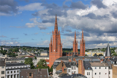 Mediation Wiesbaden